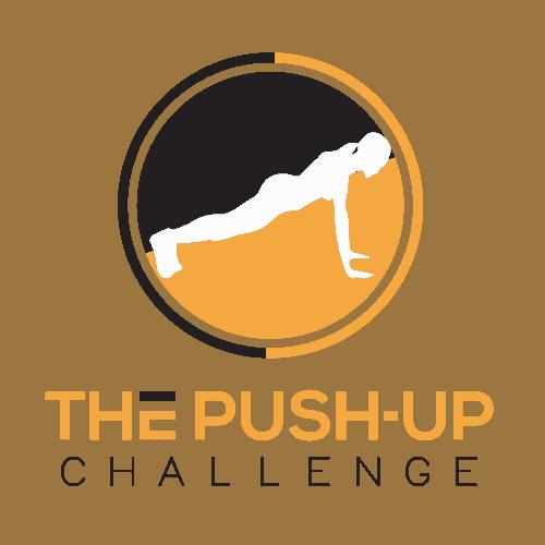Mens Mental Health Push Up Challenge
