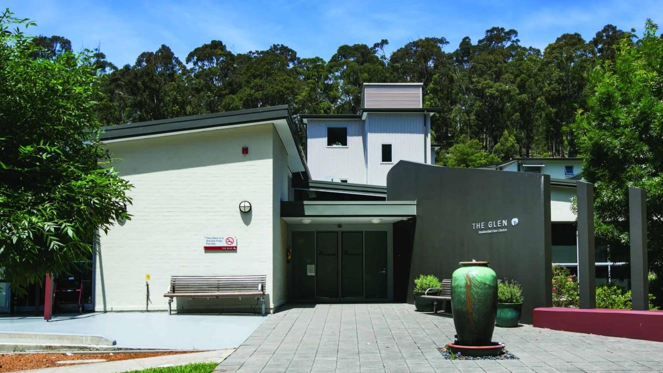 The Glenn Residential Care Facility_A3