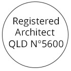 Steven Bayer is a registered Architect of QLD