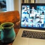 Meetings via Zoom Calls