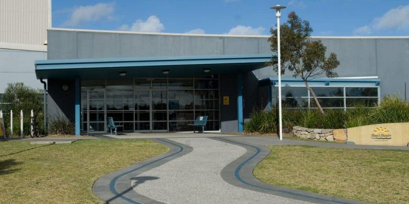 Bay and Basin Leisure Centre Project