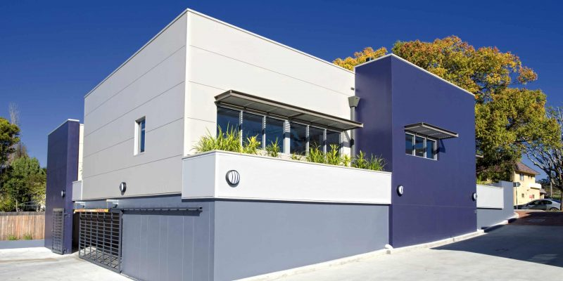 Alchemy Projects - Nowra Medical Centre