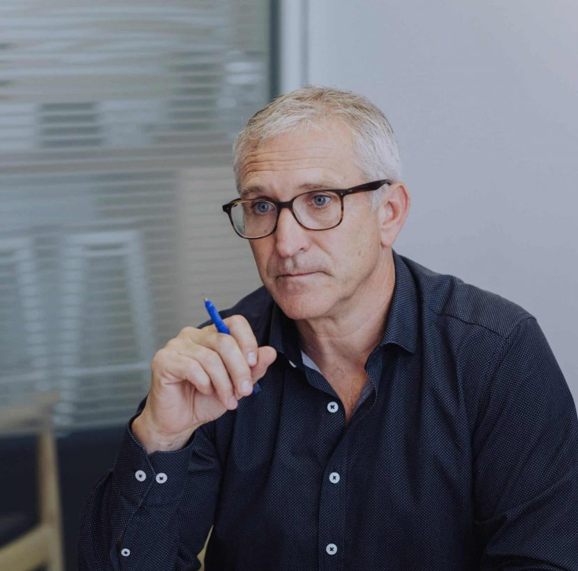 Steven Bayer has extensive experience in Architecture and Access Consultancy