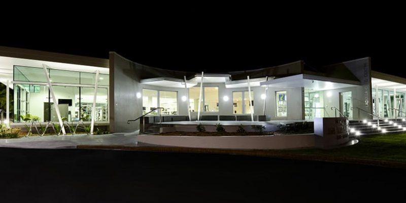 Ulladulla Civic Centre Project