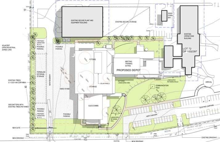 We develop the architecture plans in greater detail looking at elements including detailed floor planning and external appearance